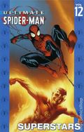 Ultimate Spider-Man TPB (2001-2010 Marvel) 1st Edition 12-REP