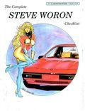 Steve Woron Checklist, The (1990) NN-REG