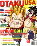 Otaku USA Magazine (2007) 200904