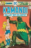 Kamandi (1972) 40