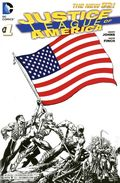 Justice League of America (2013 3rd Series) 1.PROMO