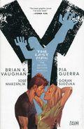Y The Last Man HC (2008-2011 DC/Vertigo) Deluxe Edition 5-REP