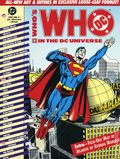 Who's Who in the DC Universe (1990 Loose-Leaf Edition) 1