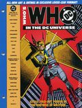 Who's Who in the DC Universe (1990 Loose-Leaf Edition) 6