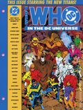 Who's Who in the DC Universe (1990 Loose-Leaf Edition) 14