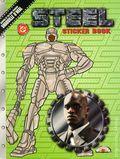 Steel Sticker Book SC (1997 Landoll's) 1-1ST
