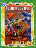 Total Justice Coloring and Activity Book SC (1997 Landoll's) 3-1ST