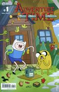 Adventure Time (2012 Kaboom) 1H