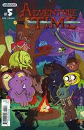 Adventure Time (2012 Kaboom) 5E
