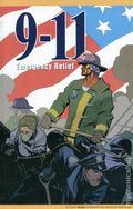 9-11 Emergency Relief TPB (2002 Alternative Press) 1-1ST