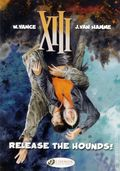 XIII GN (2010- Cinebook) 14-1ST