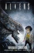Aliens Inhuman Condition HC (2013 Dark Horse) 1-1ST