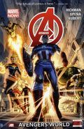 Avengers HC (2013-2014 Marvel NOW) 1-1ST