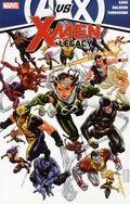 Avengers vs. X-Men: X-Men Legacy TPB (2013 Marvel) AvX 1-1ST