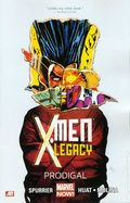 X-Men Legacy TPB (2013-2014 Marvel NOW) 1-1ST