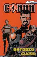 GI Joe Cobra The Oktober Guard TPB (2013 IDW) 1-1ST