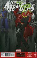 Dark Avengers (2012 Marvel) 2nd Series 189