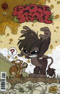 Bodie Troll (2013 Red 5 Comics) 1