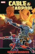 Cable and Deadpool TPB (2004-2008 Marvel) 4-1ST