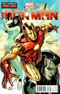 Iron Man (2012 5th Series) 8B