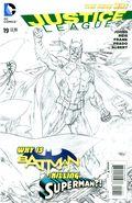 Justice League (2011) 19C
