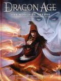 Dragon Age The World of Thedas HC (2013 Dark Horse) 1-1ST