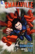 Smallville TPB (2013- DC) Season 11 1-1ST