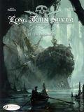 Long John Silver GN (2011 Cinebook) 3-1ST