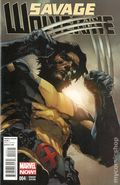 Savage Wolverine (2013) 4B