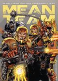 Mean Team TPB (2013 Rebellion) 1-1ST