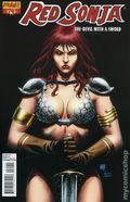Red Sonja (2005 Dynamite) 74