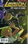Legion of Super-Heroes (2011 7th Series) 19