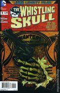 JSA Liberty Files The Whistling Skull (2012) 5