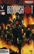 Bloodshot and Hard Corps: Hard Corps (2012 3rd Series) 10A