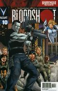 Bloodshot and Hard Corps (2012 3rd Series) 10B