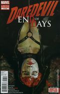 Daredevil End of Days (2012) 7A