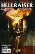 Hellraiser Dark Watch (2013 Boom) 3B