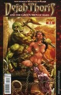 Dejah Thoris and The Green Men of Mars (2013) 3A