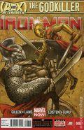 Iron Man (2012 5th Series) 8A