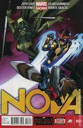 Nova (2013 5th Series) 3A
