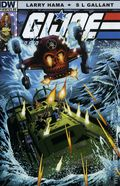 GI Joe Real American Hero (2010 IDW) 189