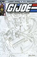 GI Joe Real American Hero (2010 IDW) 189RI