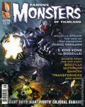 Famous Monsters of Filmland (1958) Magazine 256B