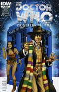 Doctor Who Prisoners of Time (2012 IDW) 4RIA