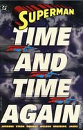Superman Time and Time Again TPB (1994 DC) 1-1ST