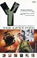 Y the Last Man TPB (2002-2008 DC/Vertigo) 2-1ST