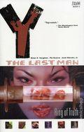 Y the Last Man TPB (2002-2008 DC/Vertigo) 5-1ST