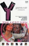 Y the Last Man TPB (2002-2008 DC/Vertigo) 6-1ST
