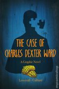 Case of Charles Dexter Ward GN (2013 SelfMadeHero) 1st Edition 1-REP