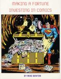 Making a Fortune Investing in Comics SC (1988) 1-1ST